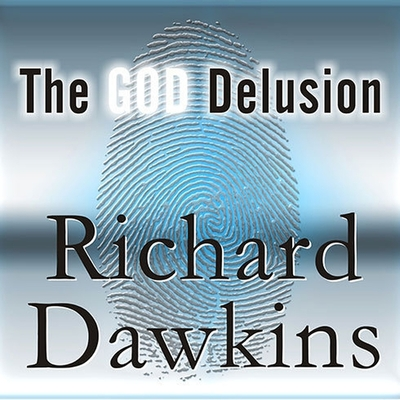 The God Delusion Cover Image