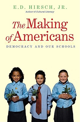 Cover for The Making of Americans