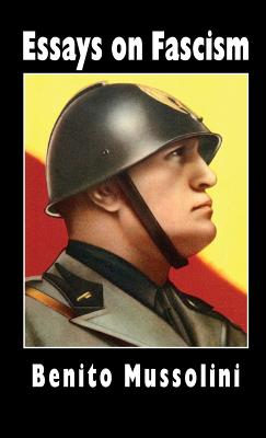 Essays on Fascism Cover Image