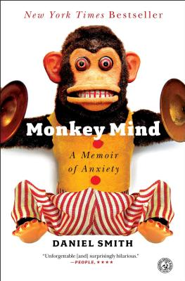 Monkey Mind Cover