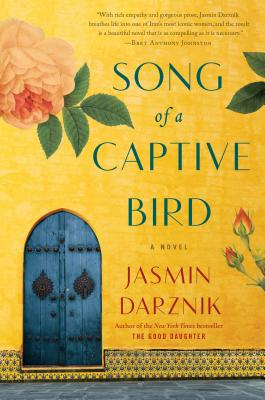 Song of a Captive Bird: A Novel Cover Image