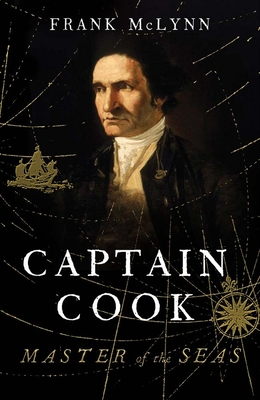 Captain Cook: Master of the Seas Cover Image
