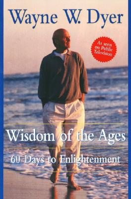 Wisdom of the Ages Cover