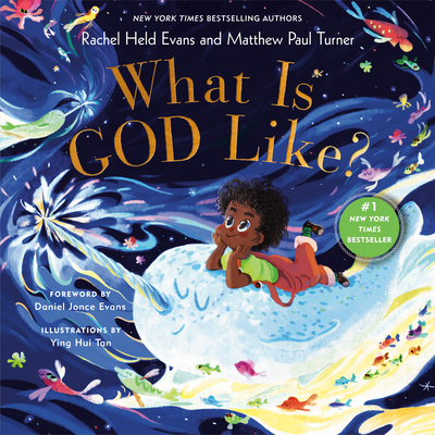 What Is God Like? Cover Image