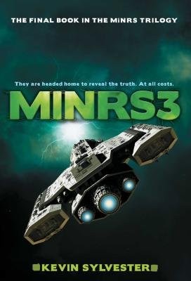 MiNRS 3 Cover Image