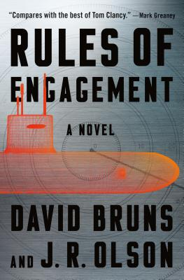 Rules of Engagement: A Novel (The WMD Files #3) Cover Image