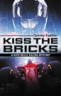 Kiss the Bricks (Kate Reilly Mysteries #5) Cover Image