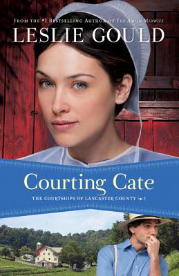 Courting Cate Cover