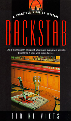 Backstab Cover Image