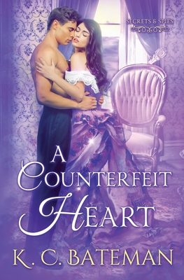 A Counterfeit Heart Cover Image