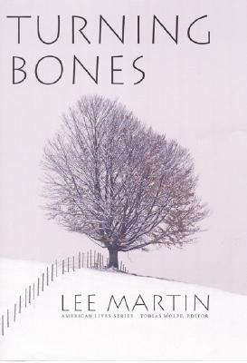 Turning Bones Cover