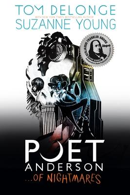 Poet Anderson ...Of Nightmares (Poet Anderson            #1) Cover Image