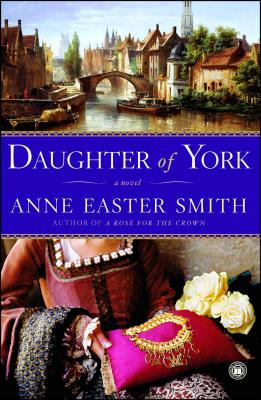 Daughter of York: A Novel Cover Image