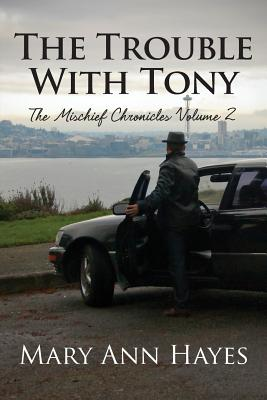 The Trouble with Tony Cover Image