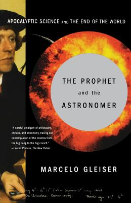 The Prophet and the Astronomer Cover