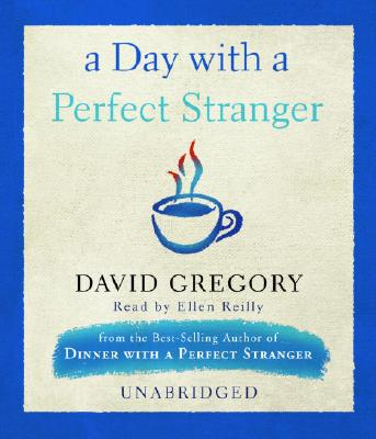 A Day with a Perfect Stranger Cover Image