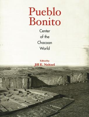 Pueblo Bonito Cover