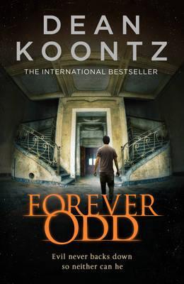 Forever Odd Cover Image