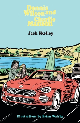 Dennis Wilson and Charlie Manson Cover Image