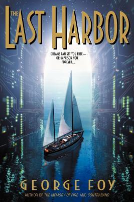 The Last Harbor Cover
