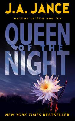 Queen of the Night Cover Image