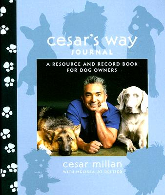 Cesar's Way Journal Cover