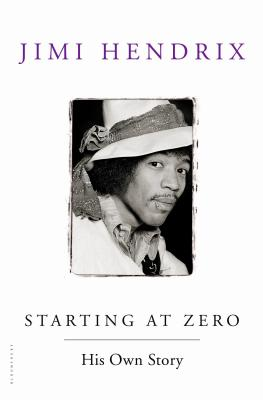 Starting at Zero: His Own Story Cover Image