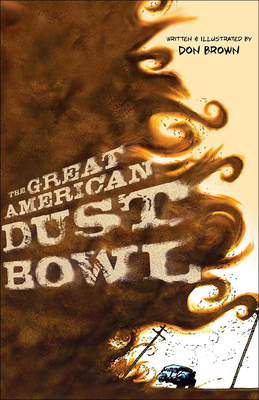 Great American Dust Bowl Cover Image