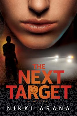 The Next Target Cover