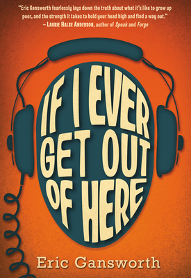 If I Ever Get Out of Here Cover Image