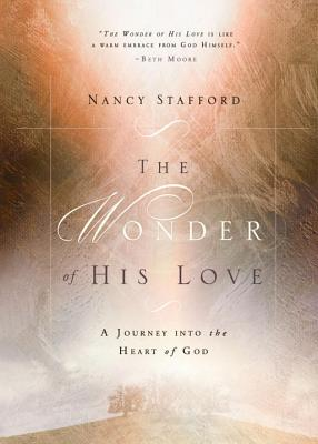 The Wonder of His Love Cover Image