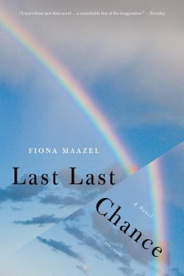 Last Last Chance Cover Image