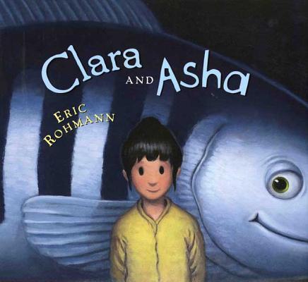 Clara and ASHA Cover