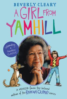 A Girl from Yamhill: A Memoir Cover Image