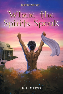 Introrse: Where the Spirits Speak Cover Image