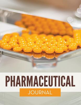 Pharmaceutical Journal Cover Image