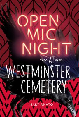 Open MIC Night at Westminster Cemetery Cover Image