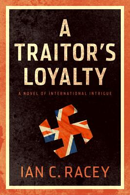 A Traitor's Loyalty Cover
