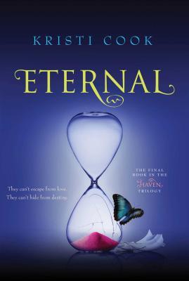 Cover for Eternal