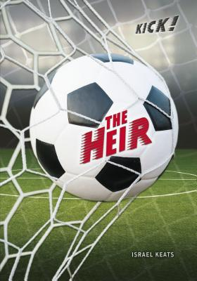 The Heir (Kick!) Cover Image