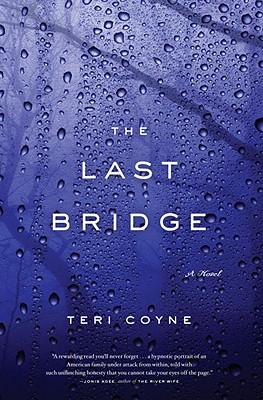The Last Bridge Cover