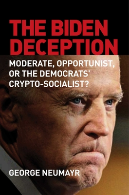 Cover for The Biden Deception