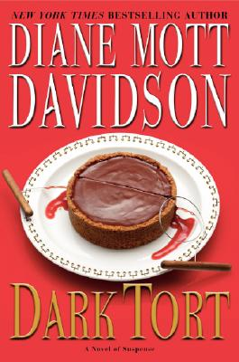 Dark Tort (Goldy Bear Culinary Mysteries) Cover Image