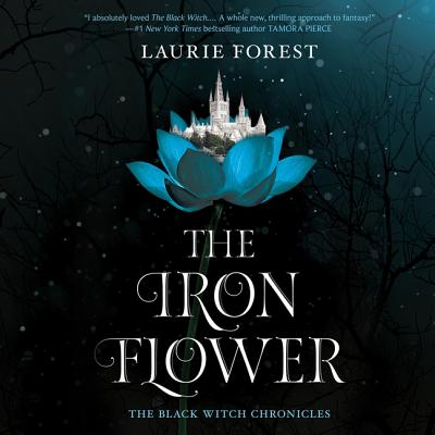 The Iron Flower Cover Image