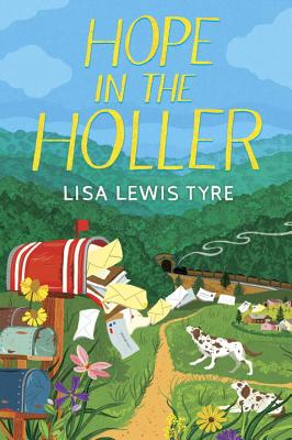 Hope in The Holler Cover Image