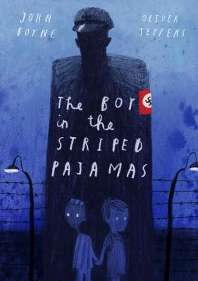 The Boy in the Striped Pajamas (Deluxe Illustrated Edition) Cover Image