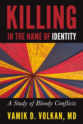 Killing in the Name of Identity: A Study of Bloody Conflicts Cover Image