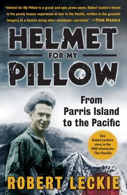 Helmet for My Pillow Cover