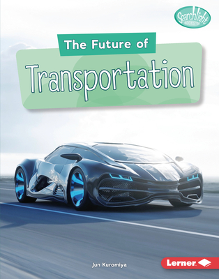 The Future of Transportation Cover Image