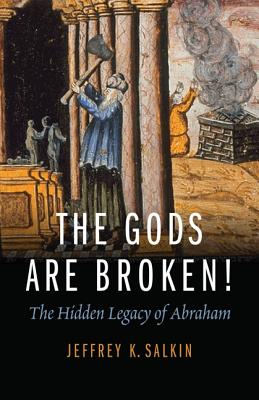 The Gods Are Broken! Cover